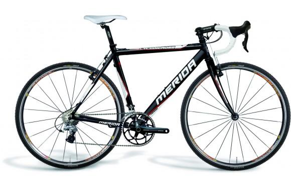 Шоссейный велосипед Merida Cyclo Cross 5 (2010)
