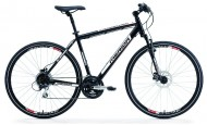 Городской велосипед Merida Crossway 40-D (2012)