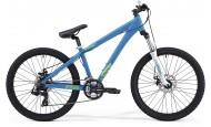 Экстремальный велосипед Merida HARDY 6 24 (2013)