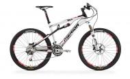 Двухподвесный велосипед Merida Ninety-Six 3000-D-N2 (2011)