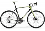 Шоссейный велосипед Merida CYCLO CROSS CARBON TEAM ISSUE (2013)