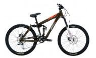 Двухподвесный велосипед Merida FREDDY 2 Disc (2008)