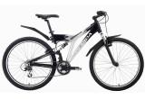 Двухподвесный велосипед Merida Fireball (2005)