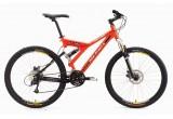 Двухподвесный велосипед Merida Big Air (2004)