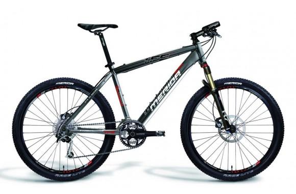 Горный велосипед Merida Matts TFS 900-D (2008)