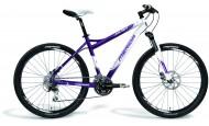 Женский велосипед Merida Juliet TFS 100-D (2010)