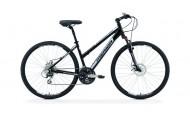 Женский велосипед Merida CROSSWAY 20-MD Lady (2011)