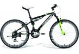 Подростковый велосипед Merida Ninety-Six Junior 624-Sus (2010)