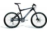 Двухподвесный велосипед Merida Mission HFS 3000-D (2009)