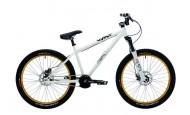 Экстремальный велосипед Merida HARDY S1 Disc (2008)
