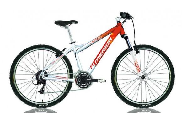 Горный велосипед Merida Juliet 100-v (2007)