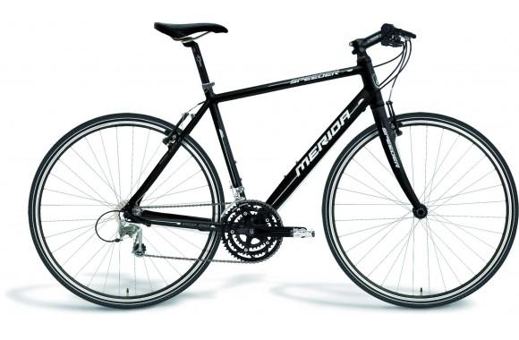 Городской велосипед Merida Speeder T2 / -Lady (2010)