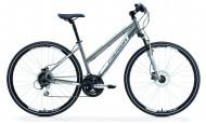 Городской велосипед Merida Crossway 40-D Lady (2012)