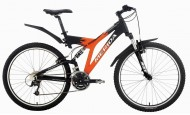 Горный велосипед Merida Fireball Pro (2005)