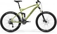 Двухподвесный велосипед Merida ONE-FORTY 900 (2013)