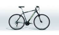 Городской велосипед Merida Crossway TFS 300-V (2008)
