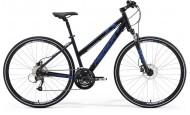 Женский велосипед Merida Crossway 40-D Lady (2014)