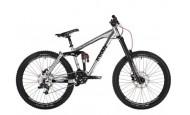 Двухподвесный велосипед Merida FREDDY 1 (2011)