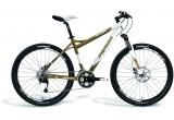 Женский велосипед Merida Juliet TFS 400-D (2010)