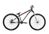 Экстремальный велосипед Merida HARDY STEEL 2 -26 (2011)