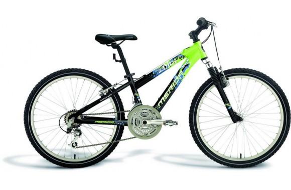 Подростковый велосипед Merida Dakar 624 (2009)