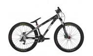 Экстремальный велосипед Merida HARDY 4X (2011)