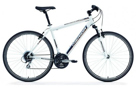 Городской велосипед Merida Crossway 20-V (2012)