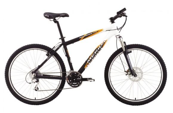 Горный велосипед Merida Kalahari 590 Disc (2004)
