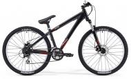 Экстремальный велосипед Merida HARDY 5 (2013)