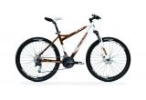 Женский велосипед Merida JULIET TFS 100-MD (2011)