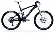 Двухподвесный велосипед Merida One-Twenty 3000-D (2012)