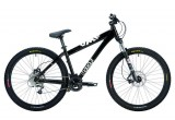 Экстремальный велосипед Merida HARDY 1 DISC (2008)