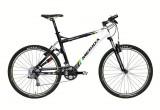 Двухподвесный велосипед Merida Mission Lite-d (2006)