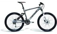 Двухподвесный велосипед Merida Mission HFS 1000-D (2009)