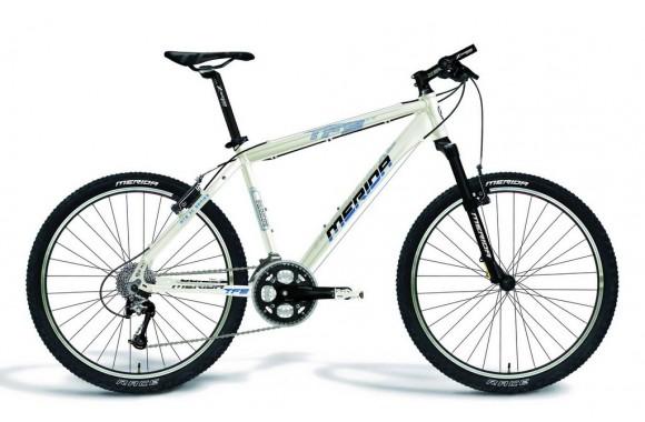 Горный велосипед Merida Matts TFS 500-VR (2008)