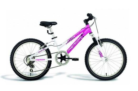 Детский велосипед Merida Dakar 620 Lady (2008)