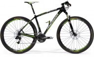 Горный велосипед Merida BIG.NINE CARBON XO-EDITION (2013)