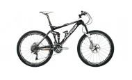 Двухподвесный велосипед Merida ONE-TWENTY Carbon 5000-D (2011)