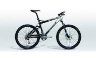 Двухподвесный велосипед Merida MISSION 3000-D (2008)