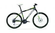 Горный велосипед Merida MATTS TFS 100-MD (2011)