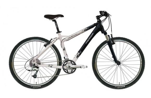 Горный велосипед Merida Matts Juliet 7-v (2006)