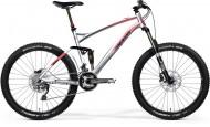 Двухподвесный велосипед Merida ONE-FORTY 1500 (2013)