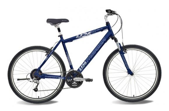 Комфортный велосипед Merida Urban 6.7-v 26