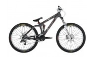 Двухподвесный велосипед Merida SLOPE 1 (2011)