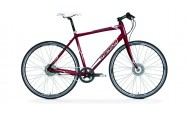 Городской велосипед Merida SPEEDER i8 (2011)