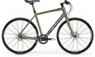 Городской велосипед Merida SPEEDER I8 (2013)