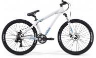 Экстремальный велосипед Merida HARDY 6 (2013)
