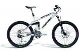 Двухподвесный велосипед Merida One-Five-O 3800-D (2009)