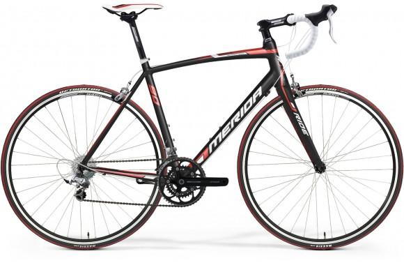 Шоссейный велосипед Merida RIDE LITE 90-24 (2013)