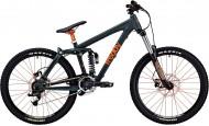 Двухподвесный велосипед Merida FREDDY 2 Disc (2012)